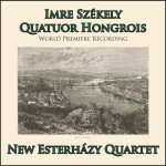 Szekely CD cover